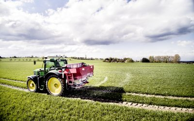 What to consider as we approach the closed date for late fertiliser application?