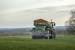 Sulphur critical for grass growth and health