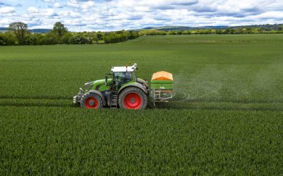 Fertiliser for Tillage Crops: Your Questions Answered